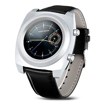 Stuff Certified® Original Z03 SmartWatch Smartphone Fitness Sports Activity Tracker Watch OLED iPhone Samsung Huawei Silver
