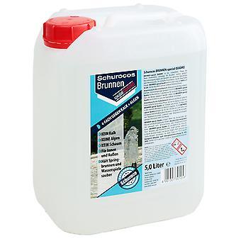 SCHUROCO® SPECIAL Quadro, 5 litres