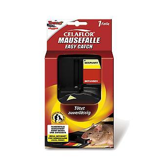 SUBSTRAL® Celaflor® Mousetrap Easy Catch, 2 pieces