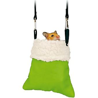 Trixie Cuddly Sleeping Bag for Hamsters