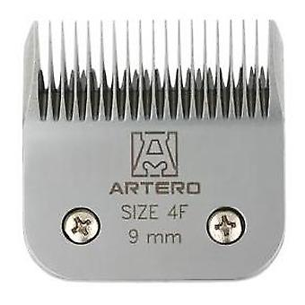 Artero Artero blade 4f - top class-9 mm (Dogs , Grooming & Wellbeing , Hair Trimmers)