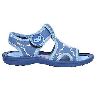 Leomil barn Batman Classic sandaler berøring feste sko
