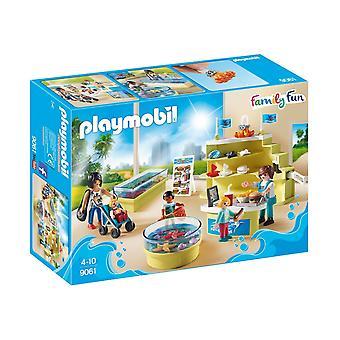 Playmobil 9061 Rodzinny sklep akwarium fun