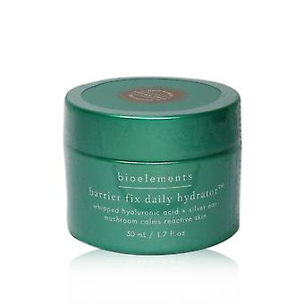 Bioelements Barrier Fix Daily Hydrator - For All Skin Types, especially Sensitive 50ml/1.7oz