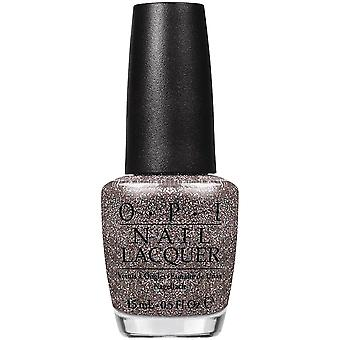 OPI Nagellack - My Voice is a Little Norse, NLN42