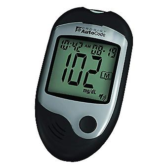 Prodigy autocode talking blood glucose monitoring system, 1 ea