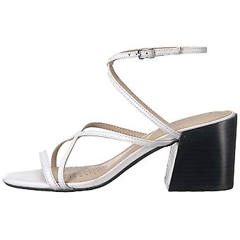 Kenneth Cole New York Women's Maise Block Heel Strapp Sandal Heeled