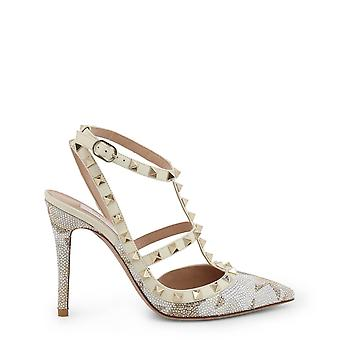 Valentino Original Women Spring/Summer Pumps & Heels - White Color 41867