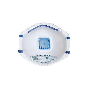 Portwest FFP2 respirador valvulado P201