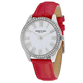 Kenneth Cole Women-apos;s Classic Mop Dial Watch - KC50941005