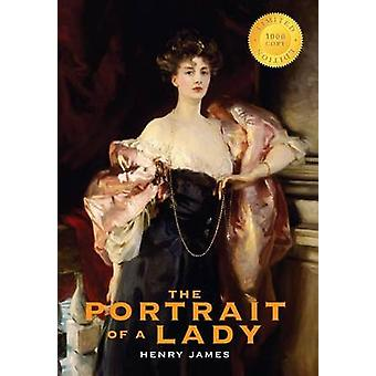 The Portrait of a Lady 1000 Copy Limited Edition by James & Henry