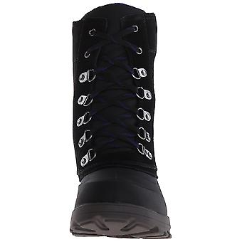 Bare Traps Womens YASMEN Closed Toe Mid-Calf Cold Weather Boots