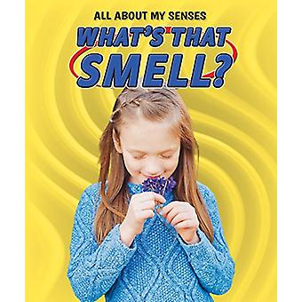 What's That Smell? by Adam Bellamy - 9780766086074 Book