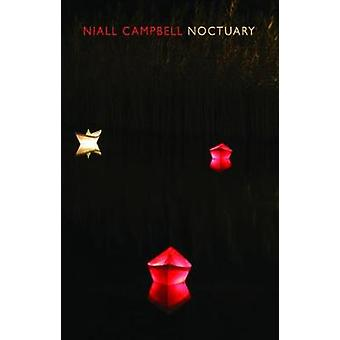 Noctuary by Niall Campbell - 9781780374659 Book