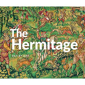 The Hermitage. Day by Day - 9785912083235 Book