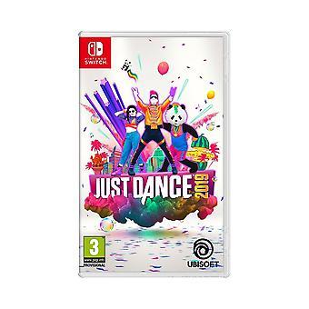 Just Dance 2019 (Nintendo Switch)