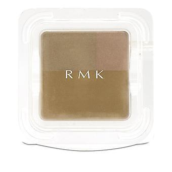 RMK Pressed Powder N SPF 10 Refill - # 02 8.5g/0.29oz
