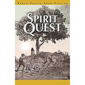 Spirit Quest by Susan Rocan - 9781894283984 Book