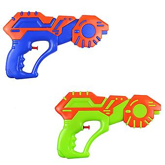 1x Water Gun, Space 27 cm - Sold Randomly