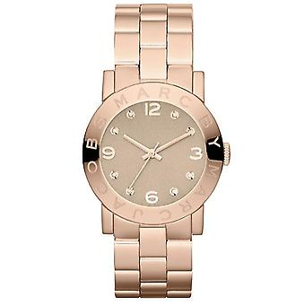 Marc Jacobs MBM3221 Analogue Quartz Stainless Steel Ladies Watch