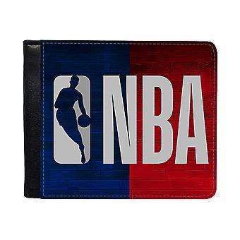 NBA Två-Delad Plånbok