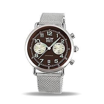 Davis Watch Unisex ref. 2121MB