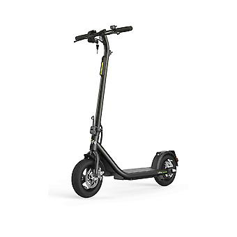 li-fe black 350w air lithium electric scooter mv sports for ages 8 and above
