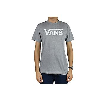 Vans Classic Heather Athletic Tee VN0000UMATH universal summer men t-paita