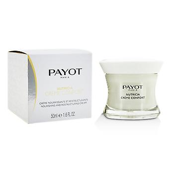 Payot Nutricia Creme Confort Nourishing & Restructuring Cream - For Dry Skin 50ml/1.6oz