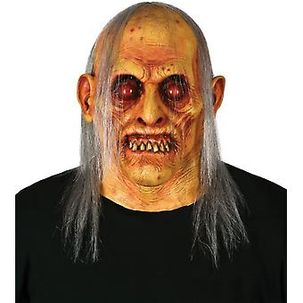 Robbin' Graves Mask For Halloween