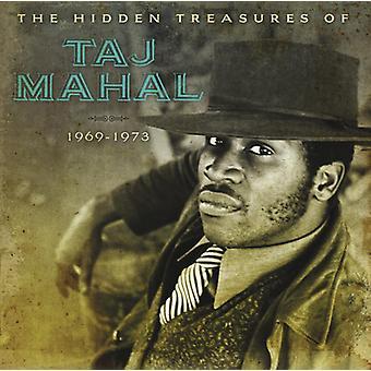 Taj Mahal - Hidden Treasures [Vinyl] USA import