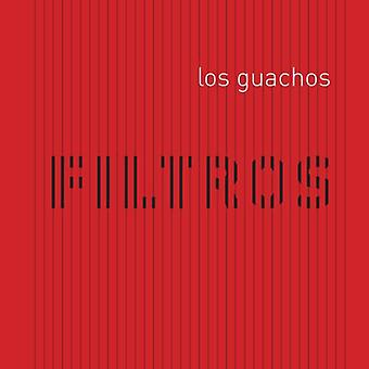 Guillermo Klein & Los Guachos - Filtros [CD] USA import