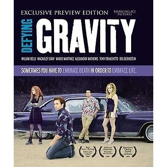 Defying Gravity [DVD] USA import