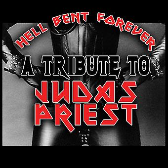 Hell Bent Forever - A Tribute To Judas Priest / Va [CD] USA import