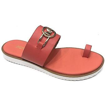 Michael kors tracee sandals womens pink