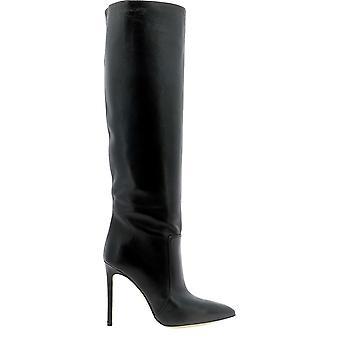 Paris Texas Px501xnpp3nero Women's Black Leather Boots