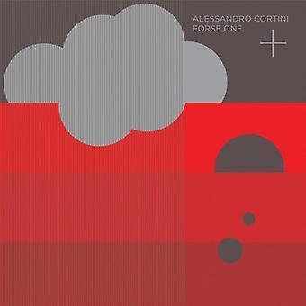 Alessandro Cortini - Forse One [Vinyl] USA import