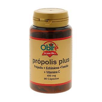 Propolis Plus 90 capsules