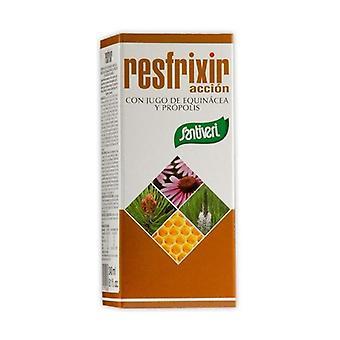 Siroop Resfrixir Santiveri Actie 240 ml