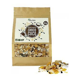Grano-Muesli Coco-Choco 375 g