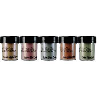 Lindy's Stamp Gang Nantucket Pearls Embossing Powder Set
