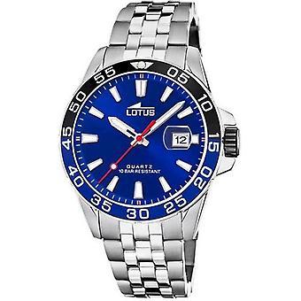 Lotus - Wristwatch - Men - 18766/1 - EXCELLENT