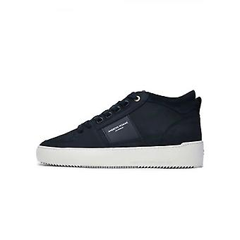 Android Homme Ink Blue Point Dume Trampki