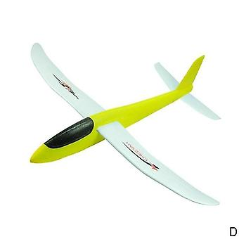 Epp Foam Flexible Durable Hand Launch Throwing Aircraft Plane For Outdoor Children Toy