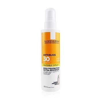 La Roche Posay Anthelios Invisible Spray SPF 30 - Sensitive Skin 200ml/6.7oz