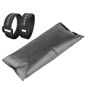 Ganvol 1kg Opakovaně použitelný auto čelní sklo kondenzační odstraňovač Van odvlhčovač Bag