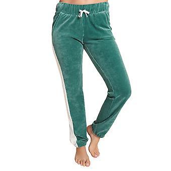 Rösch mutlu ol! 1202116-10097 Kadınlar's Yeşil Salon Giyim Pant