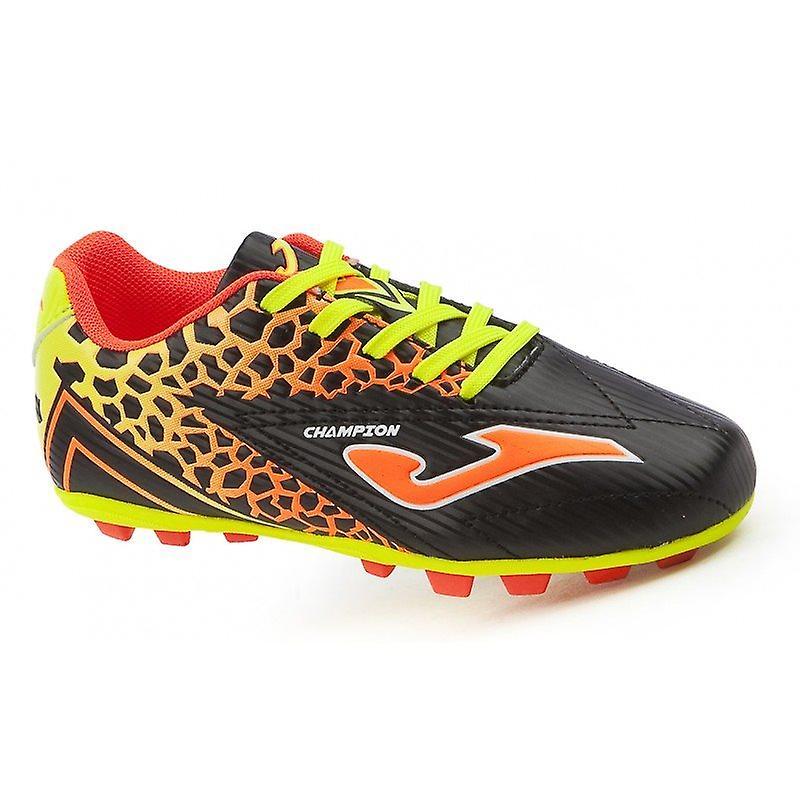 Champion JR 601 FG Football Boots + Football