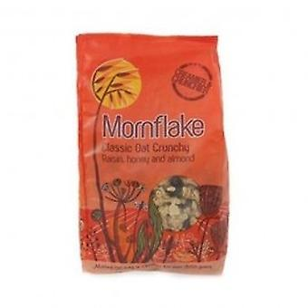 Mornflake - Raisin & Honey Crunchy 500g