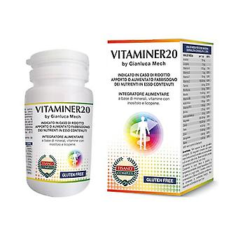 Vitaminer20 30 tabletten